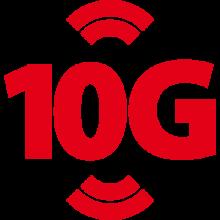 Интернет 10G